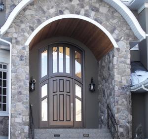 Wood Species for Your Front Door
