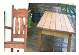 Home Improvement 101: Selecting Furniture