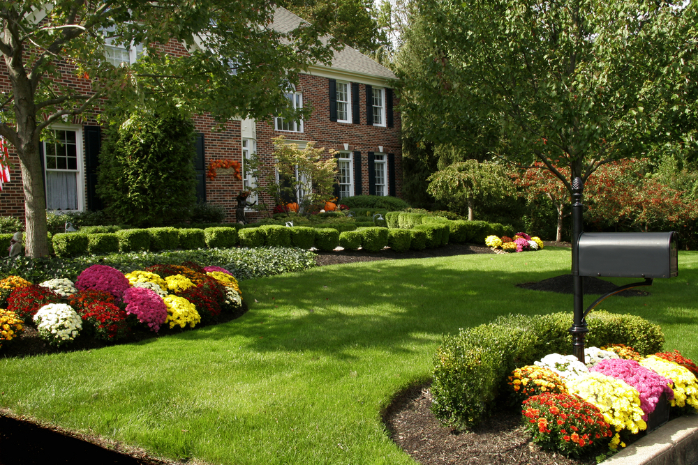 How Choosing the Right Mailbox Can Significantly Raise Curb Appeal