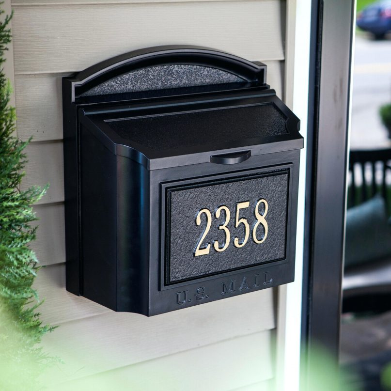 How to pick a decorative mailbox