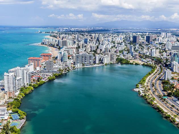 San Juan: The best attractions