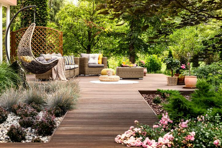 Design Ideas for Your Backyard