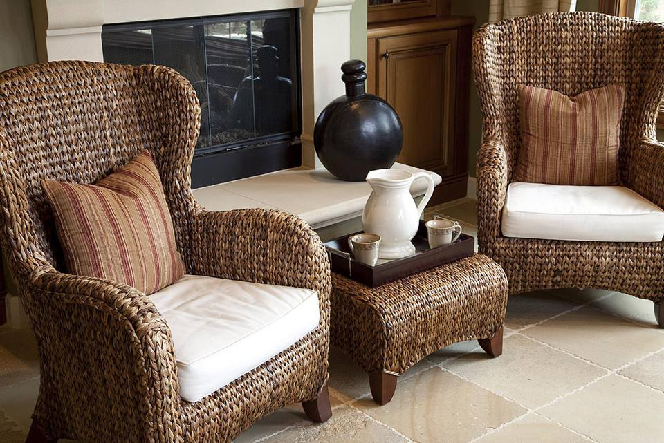 Design Ideas for your Backyard Using Outdoor Wicker Furniture