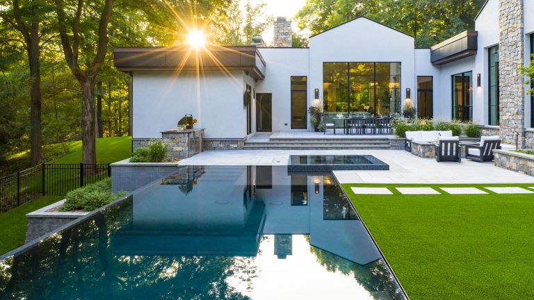 Renovate your vacation house with these design ideas