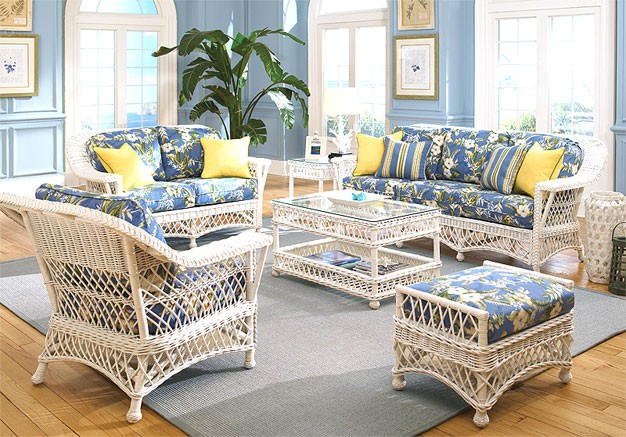 The guide to Rattan furniture